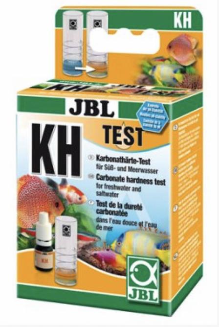 Bilde av JBL KH Test