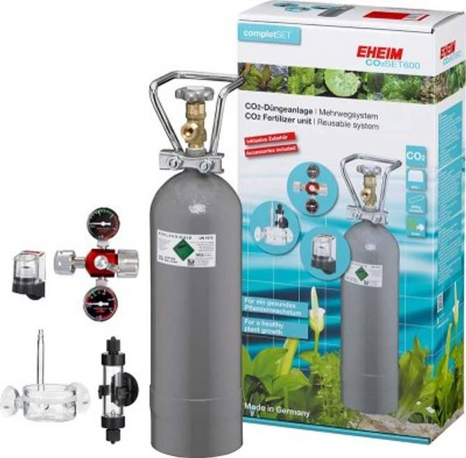 Bilde av Eheim CO2 Set 600