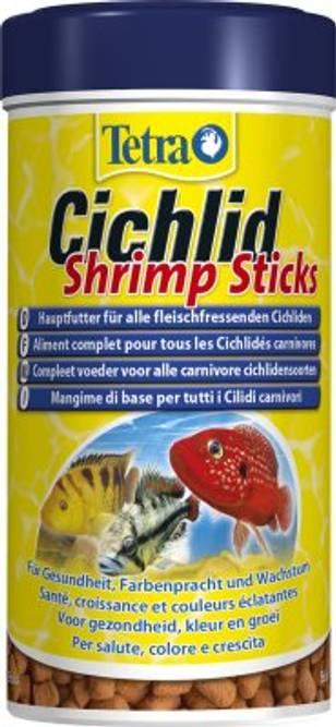 Bilde av Tetra Cichlid shrimp sticks