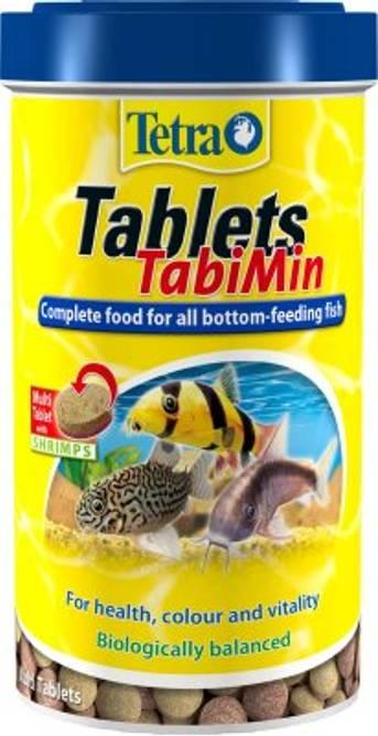 Bilde av Tetra TabiMin Tablets
