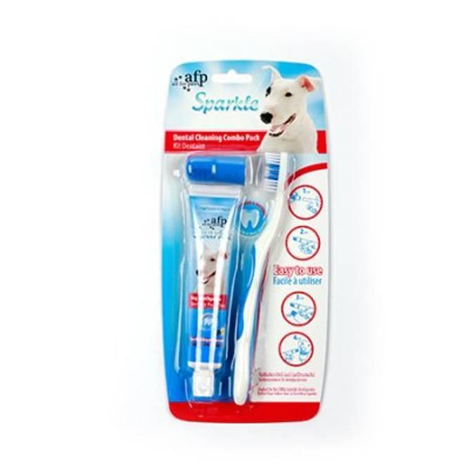 Bilde av Dental Cleaning Set.