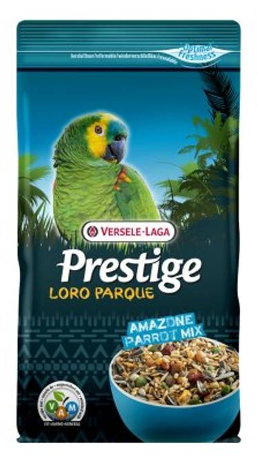 Bilde av Prestige Loro Paraque Amazone