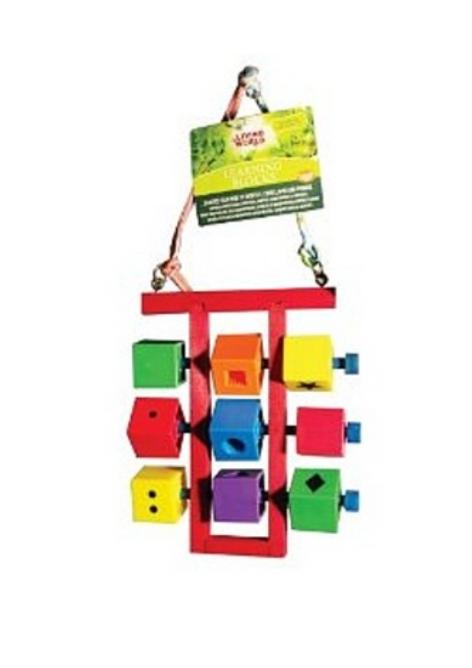 Bilde av Learning Blocks