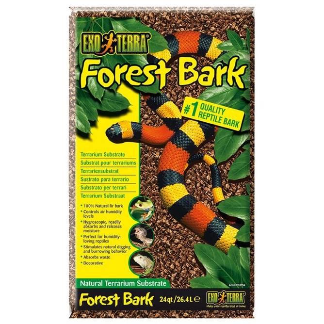 Bilde av Forest Bark
